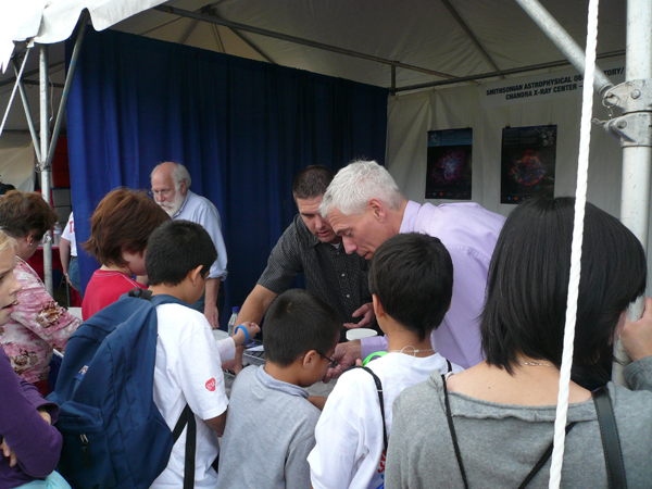 USA<br /> Science & Engineering Festival3