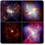 Distant Galaxies, Black Holes and Other Celestial Phenomena: NASA's Chandra X-ray Observatory Marks Four Years of Discovery Firsts