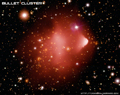 Thumbnail of Bullet Cluster