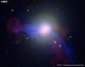Thumbnail of M87
