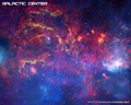 Thumbnail of Galactic Center
