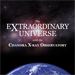 The Extraordinary Universe
