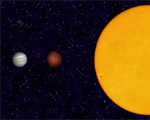 Brown Dwarft