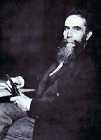 Wilhelm Roentgen, German physicist