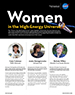 Women in the High-Energy Universe