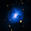 NASA's Chandra Observatory Finds Cosmic Showers Halt Galaxy Growth