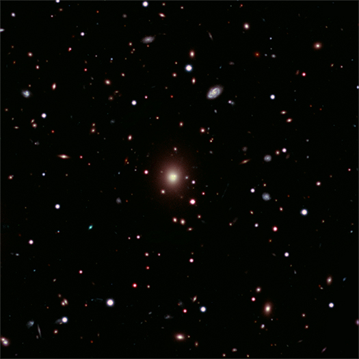 Abell 2261