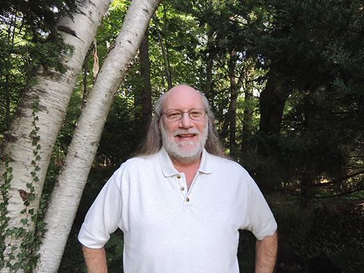 Image of Dr. Patrick (Pat) Slane