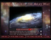 Virtual Tour of the Milky Way