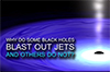 Quick Look: The Recipe for Powerful Quasar Jets