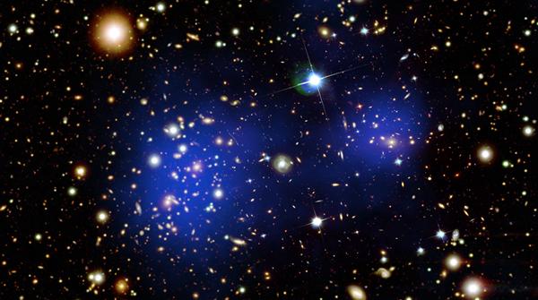 Chandra :: Field Guide to X-ray Astronomy :: Dark Matter ...